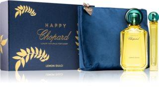 Chopard Happy Lemon Dulci Gift Set  I. voor Vrouwen