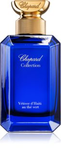 Chopard Gardens Of the Tropics Vétiver d'Haïti au Thé парфюмированная вода унисекс