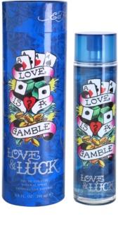 Christian Audigier Ed Hardy Love & Luck Man туалетна вода для чоловіків