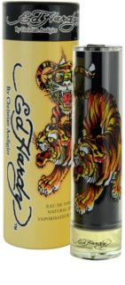 Christian Audigier Ed Hardy For Men eau de toilette campione per uomo