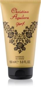 Christina Aguilera Glam X sprchový gel pro ženy