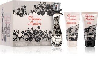 Christina Aguilera Christina Aguilera confezione regalo II. da donna