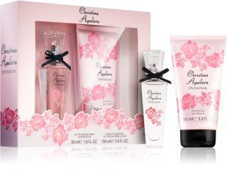 Christina Aguilera Definition set cadou I. pentru femei