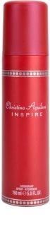 Christina Aguilera Inspire Deo-Spray für Damen