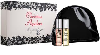 Christina Aguilera My Secret confezione regalo I. da donna