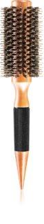 Chromwell Brushes Dark Wood кръгла четка за коса