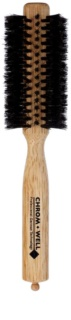 Chromwell Brushes Natural Bristles Hair Brush