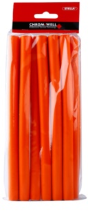 Chromwell Accessories Orange dolge penaste navijalke