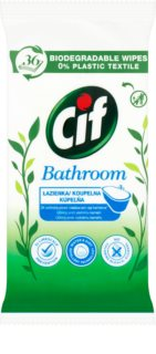 Cif Bathroom salviette detergenti