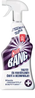 Cillit Bang Bleach & Hygiene detergente universale in spray
