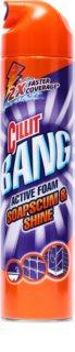 Cillit Bang Soapscum & Shine schiuma detergente attiva