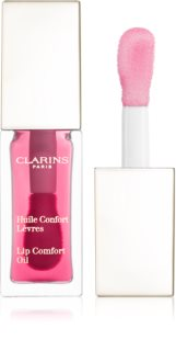 Clarins Lip Comfort Oil поживна олійка для губ