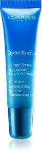 Clarins Hydra-Essentiel Moisture Replenishing Lip Balm odżywczo-nawilżający balsam do ust