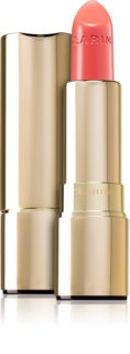 Clarins Lip Make-Up Joli Rouge Brillant batom hidratante  com alto brilho