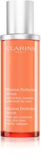 Clarins Mission Perfection Serum Parantava Seerumi Pigmenttipisteisiin