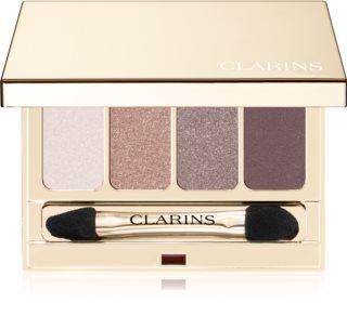 Clarins 4-Colour Eyeshadow Palette Eyeshadow Palette