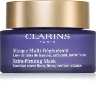 Clarins Extra-Firming Mask spevňujúca a regeneračná pleťová maska