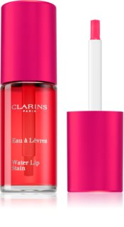 Clarins Lip Make-Up Water Lip Stain ajakfény