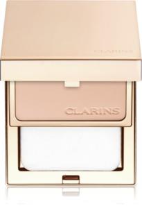 Clarins Everlasting Compact Foundation dlhotrvajúci kompaktný make-up