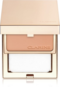 Clarins Face Make-Up Everlasting Compact Foundation fond de teint compact longue tenue SPF 9