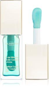 Clarins Instant Light Lip Comfort Oil vyživující péče na rty