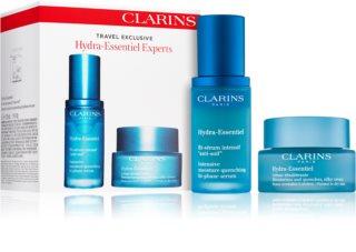 Clarins Hydra-Essentiel coffret cosmétique (pour peaux sèches)