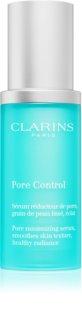 Clarins Pore Control sérum para uma pele mate e poros reduzidos
