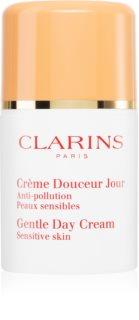 Clarins Gentle Day Cream Hydraterende Dagcrème  voor Gevoelige Huid