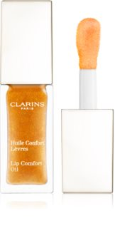 Clarins Lip Comfort Oil Nourishing Oil for Lips