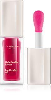 Clarins Lip Make-Up Lip Comfort Oil vyživující olej na rty