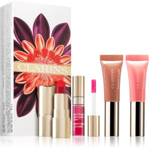 Clarins Beautiful Lips coffret para mulheres