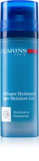 Clarins Men Super Moisture Gel Clarins Men Super Moisture Gel