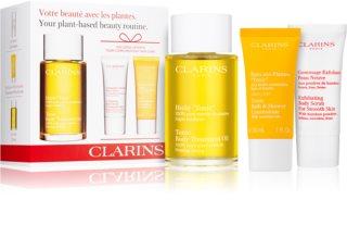 Clarins Body Age Control & Firming Care kosmetická sada (pro všechny typy pokožky)