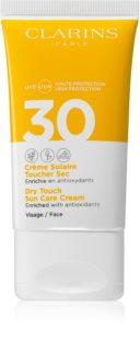 Clarins Sun Protection krema za sunčanje za lice