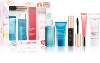 Clarins With Love From kosmetická sada (pro ženy)