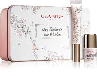 Clarins Face Make-Up Instant Light kozmetická sada I. pre ženy