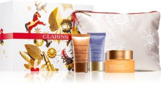 Clarins Extra-Firming kozmetika szett a bőr fiatalításáért