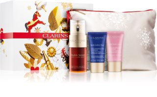 Clarins Double Serum coffret para mulheres