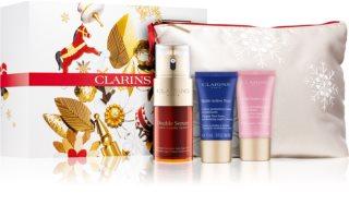 Clarins Double Serum подарунковий набір для жінок