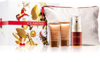 Clarins Double Serum & Extra-Firming Collection dárková sada