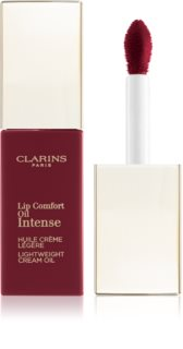 Clarins Lip Comfort Oil Intense Oil Lip Gloss with Nourishing Effect