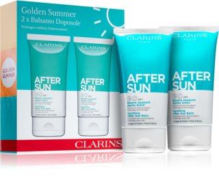 Clarins Sun Soothers coffret cosmétique pour femme