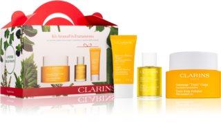 Clarins Aroma FitoTrattamento kosmetická sada pro ženy