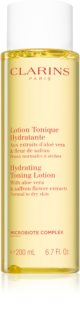 Clarins Hydrating Toning Lotion Verfrissende Hydraterende Tonic