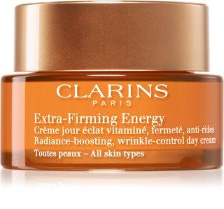Clarins Extra-Firming Energy crème raffermissante et illuminatrice