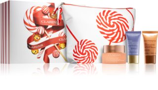 Clarins Extra-Firming Extra-Firming Collection  козметичен комплект (против стареене и за стягане на кожата) за жени