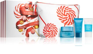 Clarins Hydra-Essentiel Hydration Essentials set cosmetici per un corpo idratato (da donna)