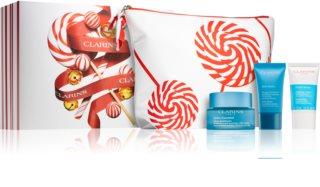 Clarins Hydra-Essentiel Hydration Essentials kozmetični set za navlaženo kožo  (za ženske)
