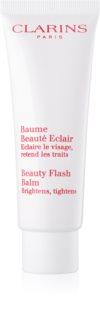 Clarins Beauty Flash Balm crème illuminatrice pour peaux fatiguées