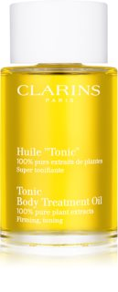 Clarins Tonic Body Treatment Oil olio rassodante corpo contro le smagliature
